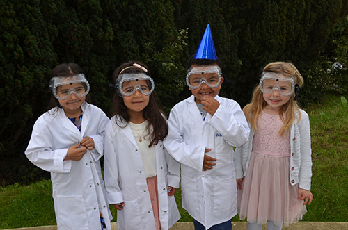Science After School Clubs